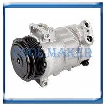 Compressor de ar condicionado automático para pontiac g8/chevrolet 92265301 92240524 92236235