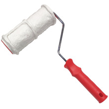 Rubber Wall Brick Paint Roller Brush DIY Household Wall Decoration Rolling Brushes, Wall Art Texture Paint Brush Hand Tools