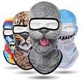 Outdoor Beanie Motorycle Headwear Reiten Radfahren Bandana Ski Schneemobil Skifahren Sport Halbe Gesicht Maske Balaclava Zyklus Bandana-in Fahrradgesichtsmaske aus Sport und Unterhaltung bei