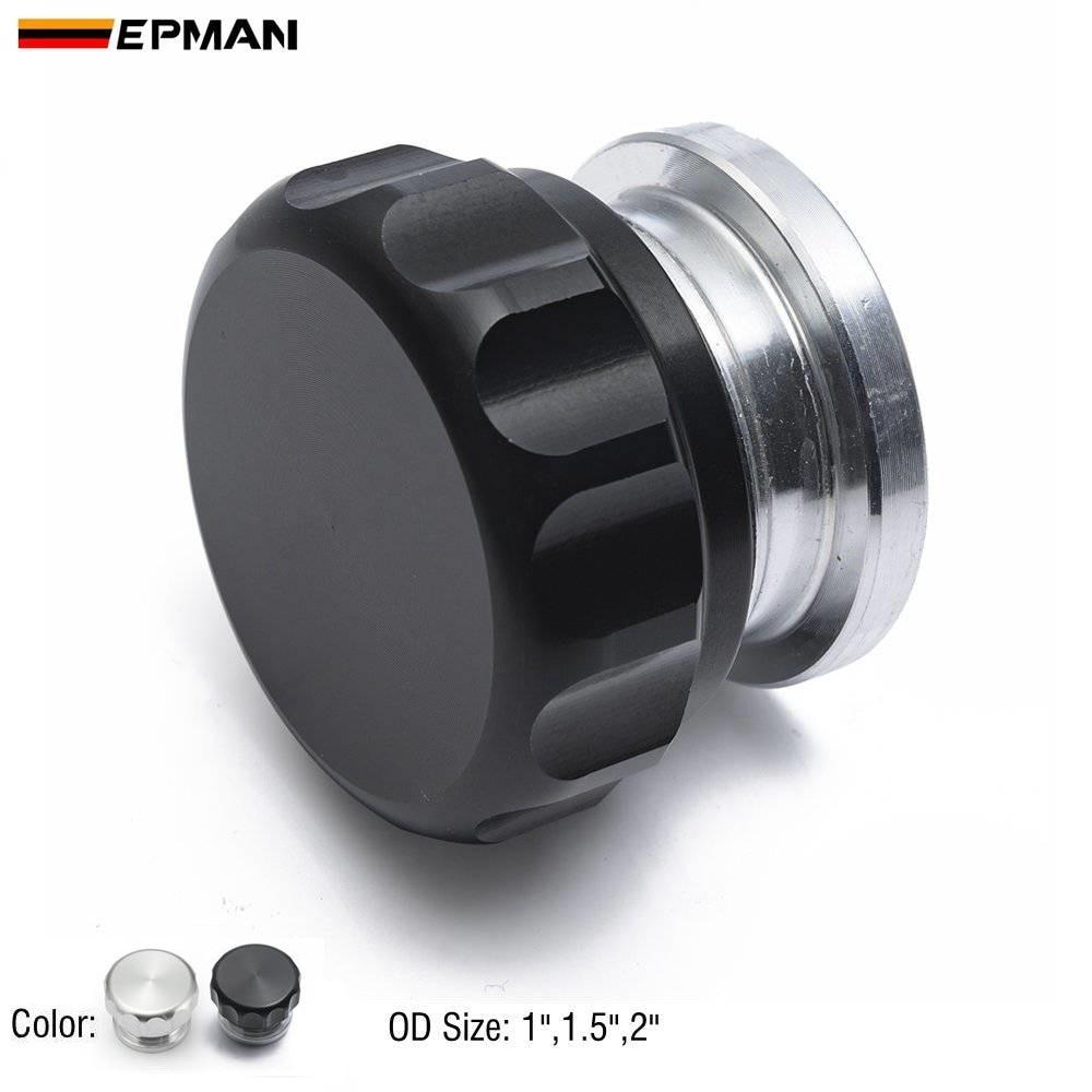 "Aluminium Alloy Weld On 1.5/""38.1mm Filler Neck And Cap Oil Water Tank Fuel"
