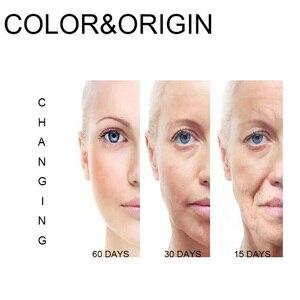 Image 5 - Màu Sắc & Xuất Xứ 2.5% Retinol Mặt Collagen Hyaluronic Acid Chống Nhăn Revitalifting Dưỡng Ẩm Vitamin E Làm Mềm Mịn Da