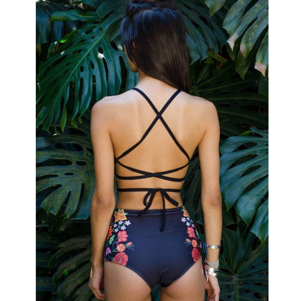 High waisted bikinis high waisted bikini bottoms