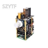 High quality Raspberry Pi HiFi sound card ES9028Q2M amp 100MHz X20