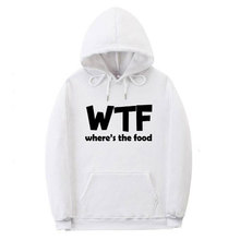 Wtf Wheres The Food Street Hoodies For Men And Women Stylish Casual Pullovers Wtf Wheres The Food S-xxl missy elliott wtf