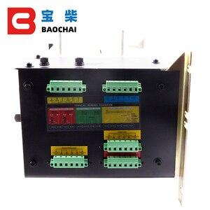 Image 5 - Aisikai 400A 4p ats発電機セット自動転送スイッチディーゼル発電機セットデュアル電源切替コントローラ発電機の部品