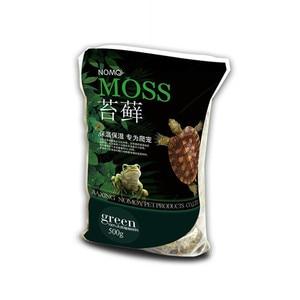 100g Natural Terrarium Moss Re