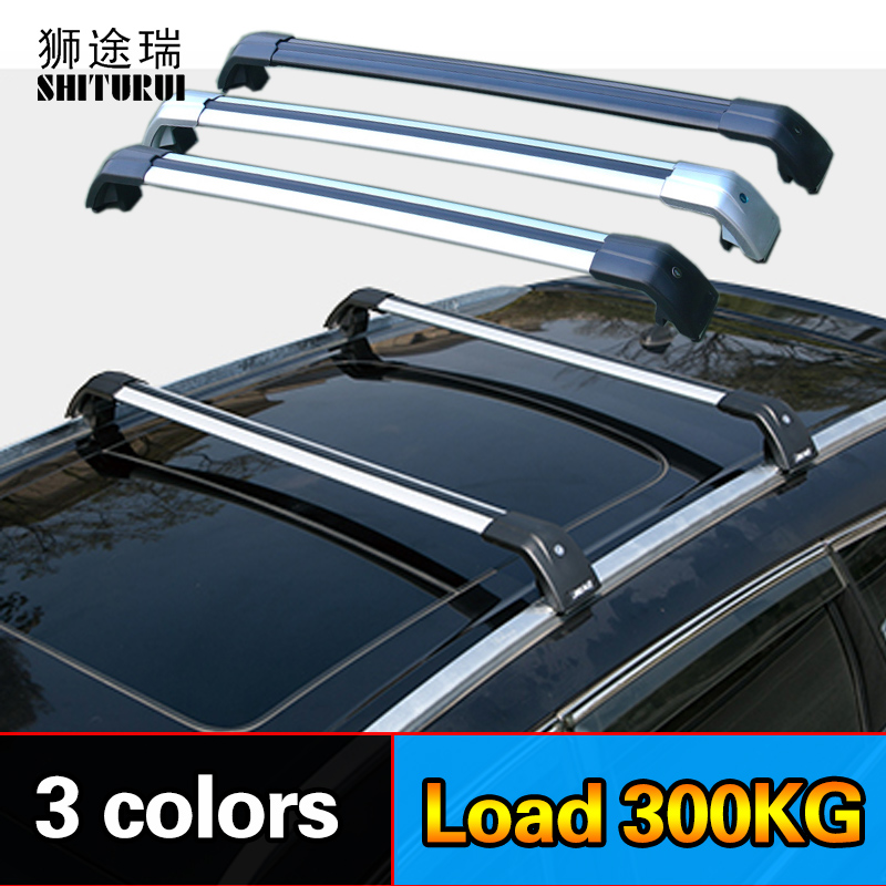Sliver Bike Bicycle Rack Roof Mount Bicycle Carrier Fit for BMW X5 F15 2014-2017