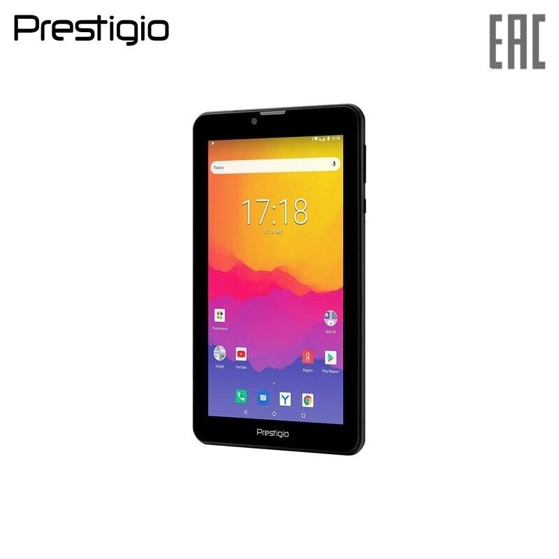 Планшет PRESTIGIO Wize 1157 4G, , dual SIM card, have call function,7