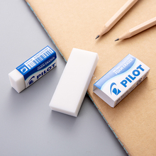 1PC eraser pencil rubber erasers exam sketch graphic design strong wipe clean school office supply stationery for