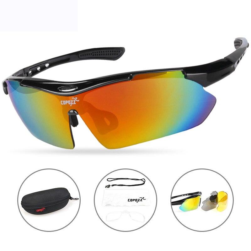 Lunettes de cyclisme hommes femmes VTT vélo cyclisme lunettes de soleil vtt lunettes moto lunettes de sport lunettes