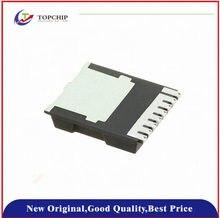 10Pcs New original IPLU300N04S4-R8 4N04R8 MOSFET N-CH 40V 300A 8HSOF