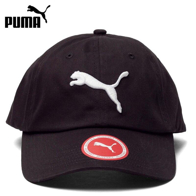 Original New Arrival  PUMA Unisex Sports Caps