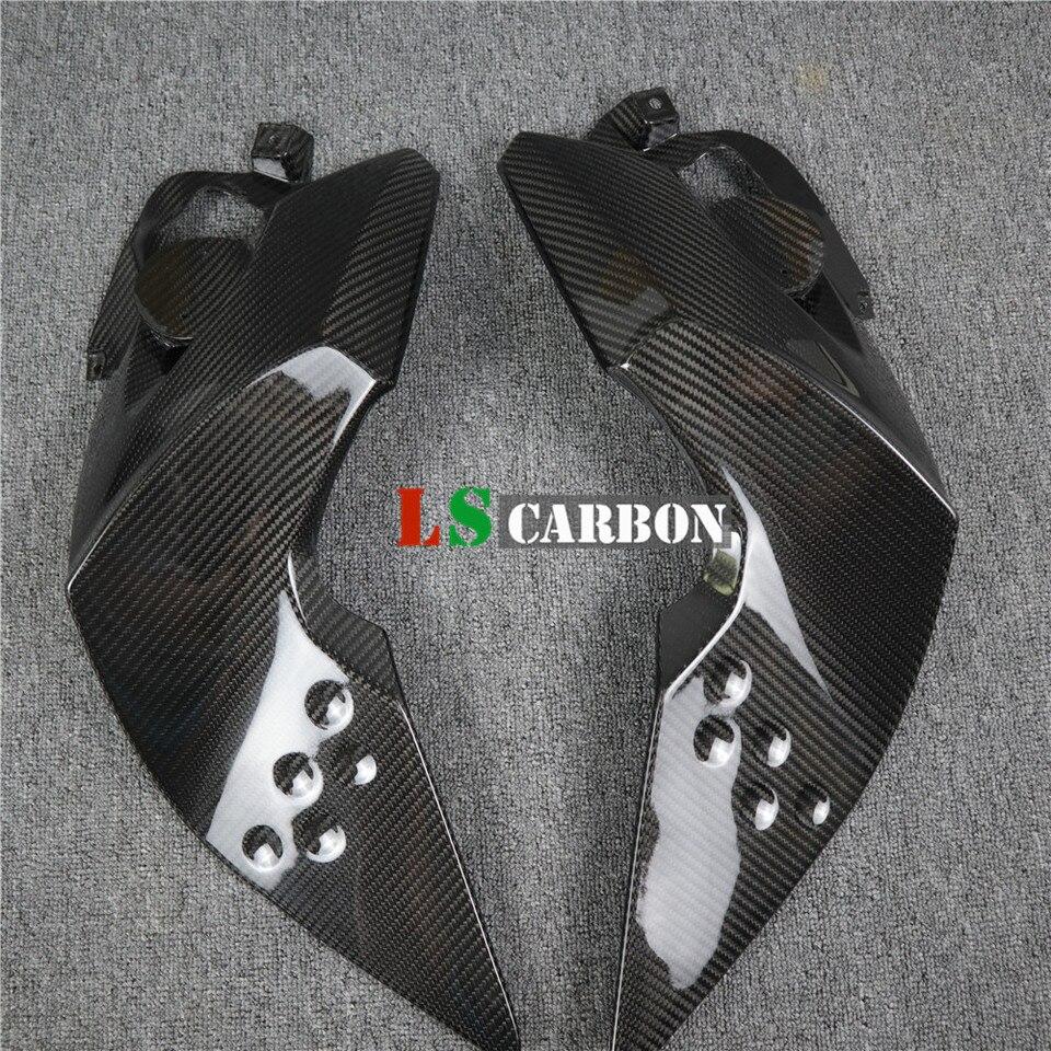 Carbon Side Panels for BMW K1300R