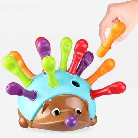 brinquedo jogo motor fino criancas