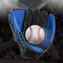 Batting Gloves Baseball Adult 3-Size Beisbol Outdoor-Gear EE Thicken Kids Pigskin