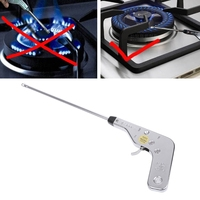 Acessório eletrônico do gás natural do isqueiro da ignição do fogão a gás do ignitor do pulso de fogo