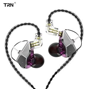 Image 2 - טורנירים ST1 1DD + 1BA היברידי באוזן אוזניות HIFI ריצת ספורט אוזניות אוזניות להסרה כבל EDX לZST ZSN V80 v90 ES4 V10 T2 M10
