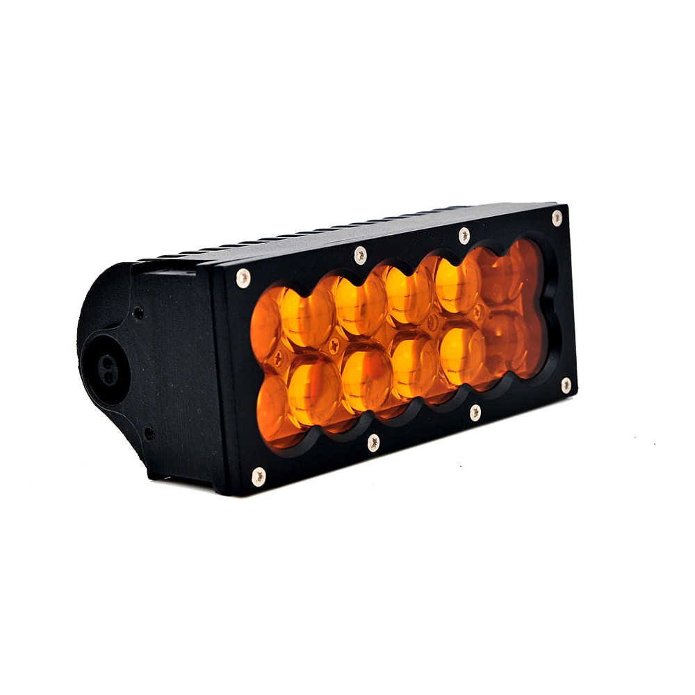 "ECAHAYAKU 1 قطعة المزدوج 14 ""وحدات مصباح ليد بار 60W 4300 K/6500 K اختياري اكسسوارات السيارات ل الطرق الوعرة SUV Jeep هامر اندكروزر"
