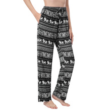 Women sleep Bottoms Sleep Lounge Pants P