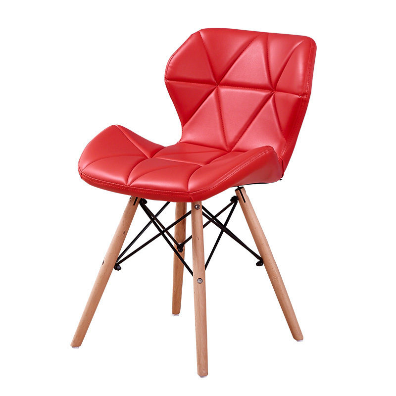 European Style Chair Butterfly Yi Radar Chair Restaurant Library Bedroom Living Room Hotel Conference Chair Manufacturers Direct