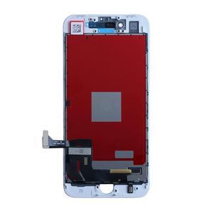 Image 3 - 아니 죽은 픽셀 LCD 디스플레이 Pantalla 아이폰 8 8g 3D 터치 스크린 교체 부품에 대 한 iPhone8 LCD 디지타이저 어셈블리 + 도구