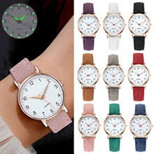 2021 elegante Frau Uhr Diamant-Verzierte Luminous Retro Weibliche Uhr Gürtel Quarz Wasserdichte Uhr часы водонепроницаемые