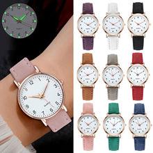 2021 Elegante Vrouw Horloge Diamanten Bezaaid Lichtgevende Retro Vrouwelijke Horloge Riem Quartz Waterdicht Horloge Часы Водонепроницаемые