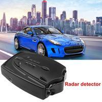 Russia anti radar Car Radars Detector 360° Vehicle Speed Voice Alert Alarm Warning with GPS Automobile маска камера заднего вида