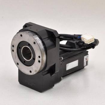 DASEN MD100-8-SV Electric 360 Degree Hollow Shaft Rotary Sliding Table CNC Rotating Platform