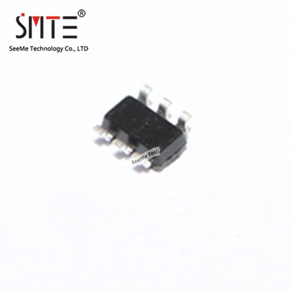 50 шт./лот 500 шт./лот TW301 SOT23-6 встроенная схема регулятора напряжения LDO, сильная защита от помех, IC чип новый и оригинальный