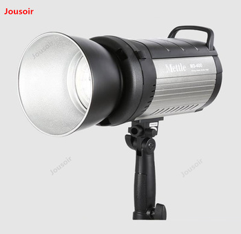 Photography light outside shooting light MS-400 lithium battery for outside shooting flash portrait children CD50 T07 A