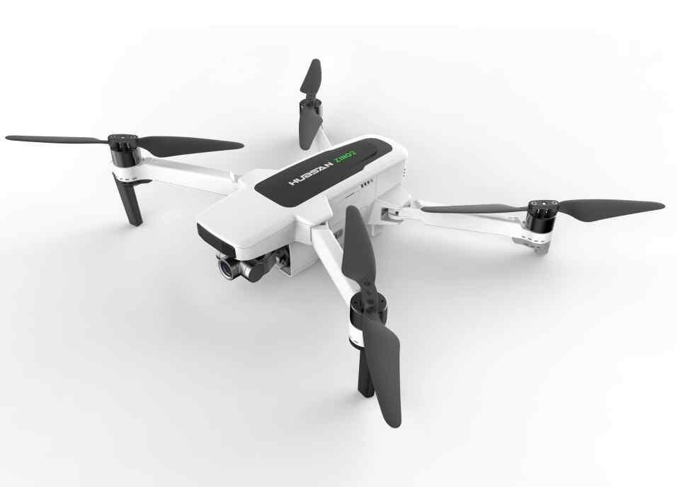 Hubsan Zino 2 نظام تحديد المواقع 5G واي فاي 8 كجم FPV مع 4K UHD كاميرا 3-Axis Gimbal RC الطائرة بدون طيار كوادكوبتر RTF التحكم عن بعد اللعب في الهواء الطلق اللعب