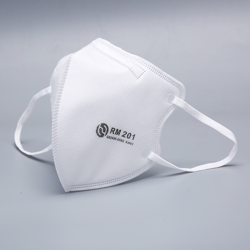 1PCS Anti-dust Safe Breathable Mouth Mask Disposable Ear Loop Face Surgical Masks