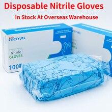 Disposable Gloves Rubber Latex Dishwashing Kitchen-Work Garden Garden