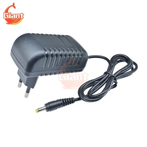EU Plug Adapter Switching AC 100-240V to DC 12V 1.8A 2A Switch Power Supply Converter 12V 2A Power Adapter 1M Cable 110V 220V