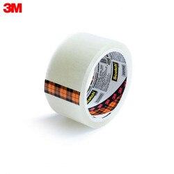 Cinta transparente 3M A2J material escolar de oficina cintas adhesivas sujetadores cinta adhesiva de embalaje económico Scotch, transparente