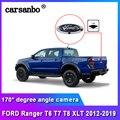 Carsanbo Автомобильная камера заднего вида переключатель системы парковки обратная камера для FORD Ranger T6 T7 T8 XLT 2012-2019 пикап