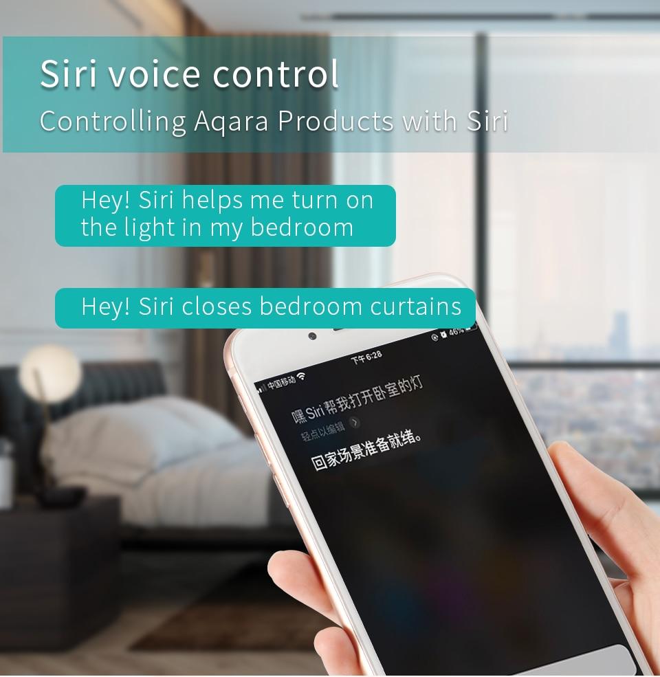 Xiaomi Aqara Hub 6
