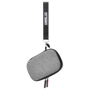 Image 3 - מגן תיק נשיאה אחסון שלט רחוק חבילה כף יד אוקספורד בד כפול רוכסן קשה Drone תיק נסיעות עבור DJI Mavic מיני