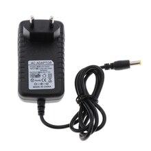 EU-Plug усилитель сигнала мобильного телефона усилитель питания USB зарядное устройство Черный 12 В DC источник питания усилителя сигнала