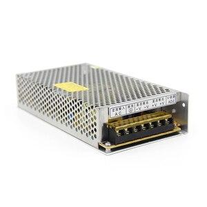 Image 4 - AC 110V 220V DC 5 V 12 V 24 V 2A 3A 5A 10A 15A 20A 30A anahtarı led adaptör sürücüsü güç kaynağı 5 V 12 V 24 V LED şerit ışık