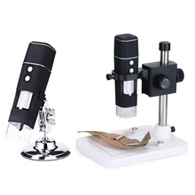 1000X WIFI Digital Microscope 1080P Wireless Smartphone Mobile Phone Microscope Adjustable 8 LED with Stand For phone For Window цена 2017