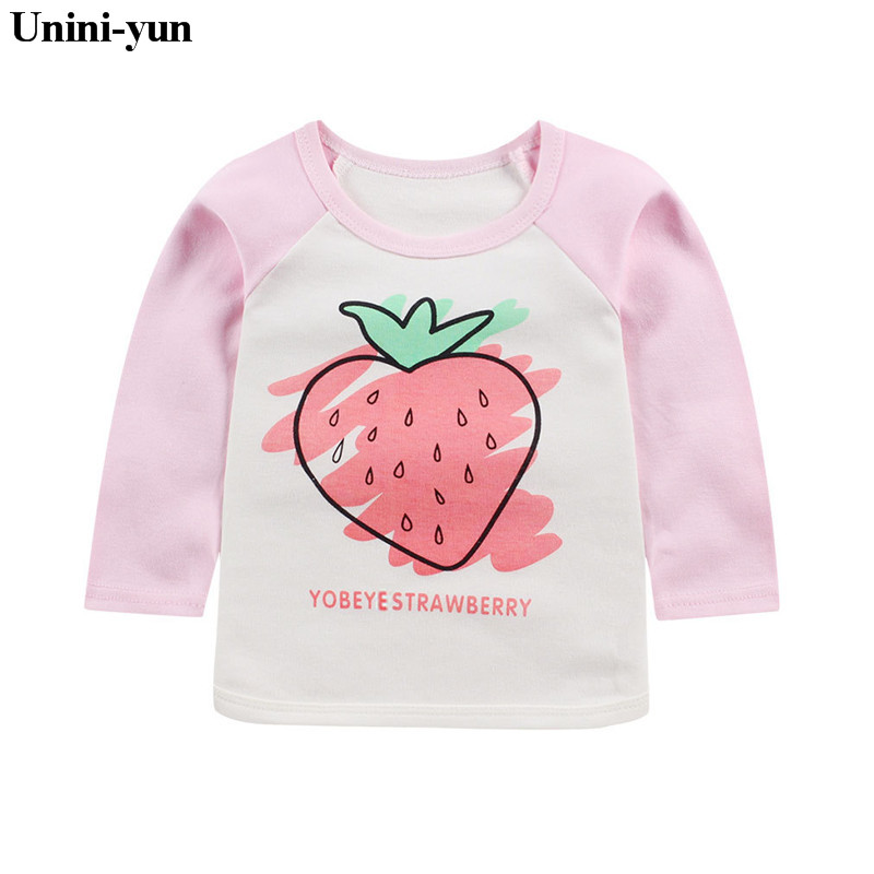 Baby Boy Sweatshirt NEW Brand Children Autumn Long Sleeve Tops Boys Clothes White Kids T Shirts For Girl Camisetas Tshirt