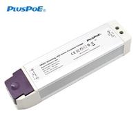 Controlador LED Triac regulable, fuente de alimentación de 12V, 110V, 220V a 12V, transformador para tira LED y luces LED constante, 30W, 50W