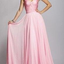 Новинка Ковер Vestidos Formales бисерный дизайн длинные шифоновые свадебные платья невесты вечернее платье выпускной