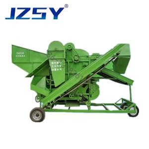 Picking-Machine Peanut Fresh Groundnut Picker/automatic Wet Big-Production Earthnut Dry