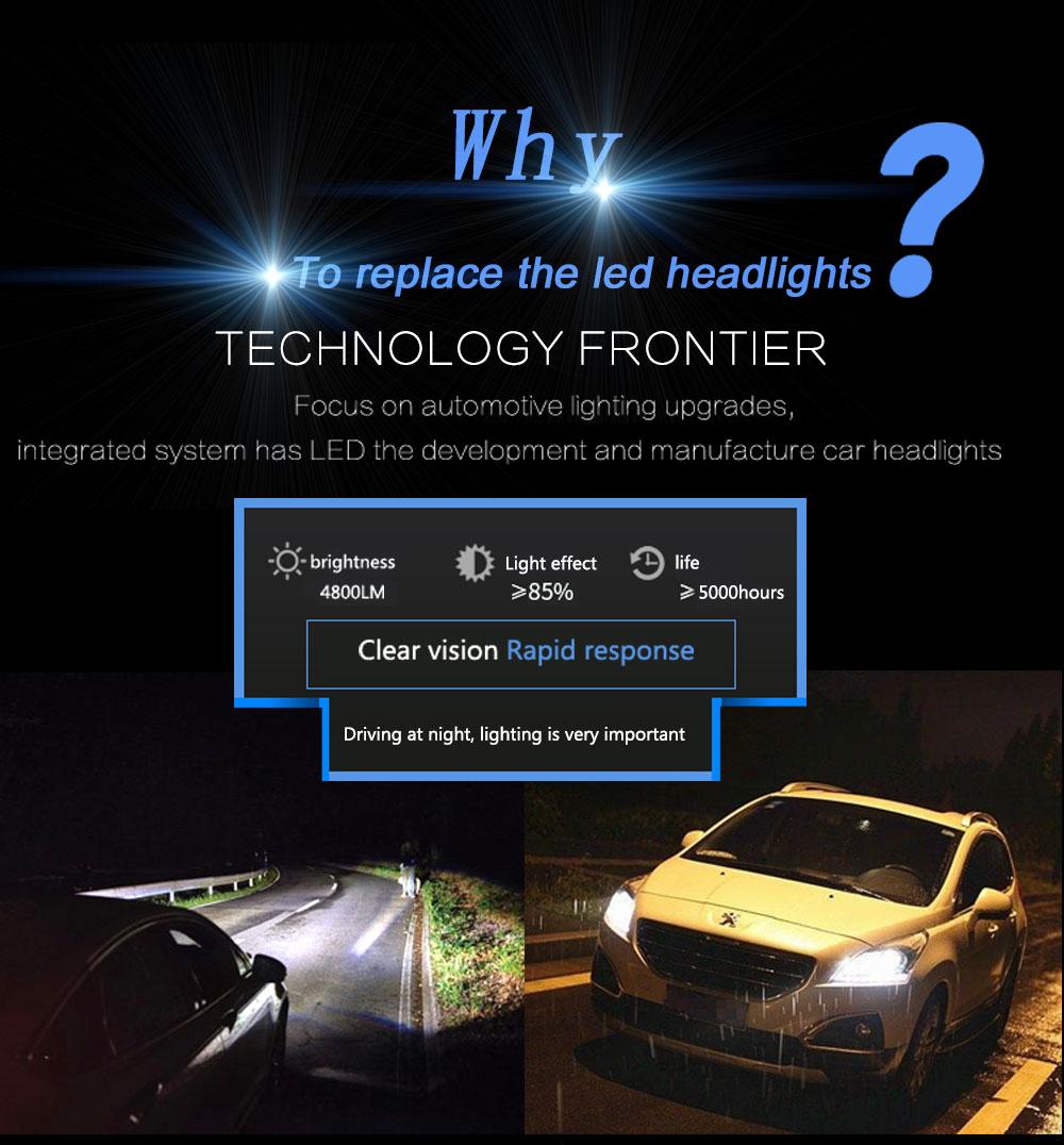 50/% Headlight Bulbs Pair Lamp For Ford Focus 2005-2011 Low Dipped Beam H7 Xenon