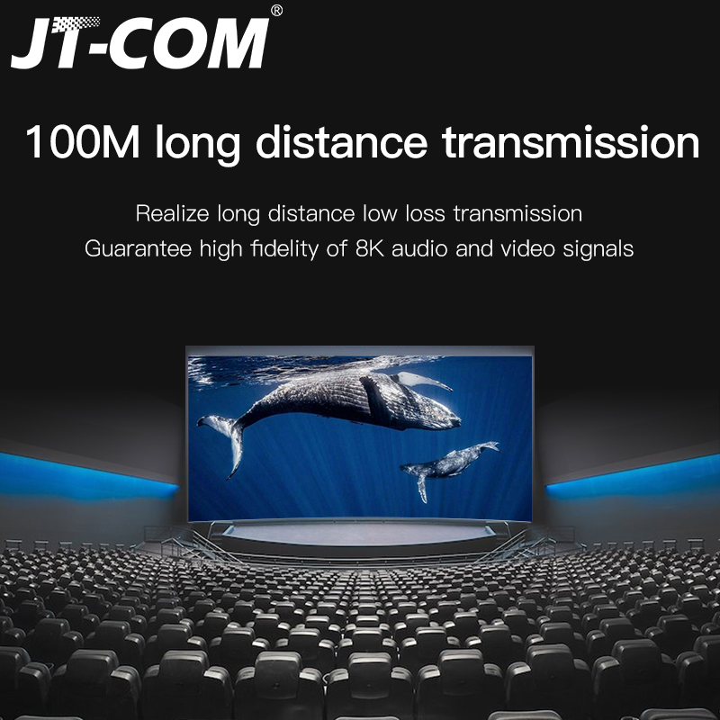 lowest price 8K Cable 2 1 120Hz 48Gbs Optical Fiber HDMI 2 1 2 0 Cable Ultra High Speed HDR eARC for HD TV Box Projector PS4 Cable HDMI