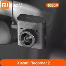 Original Xiaomi mi Recorder 2 Standard Edition 1080P HD 130degree Wide-angle Smart Voice