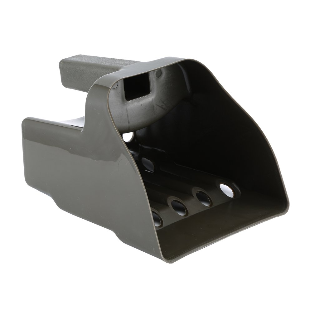 Professional Metal Detecting Bucket Sand Scoop For MD-4060,3010,4030,6350,6150,6250 And TX-850 Metal Detector Accessories